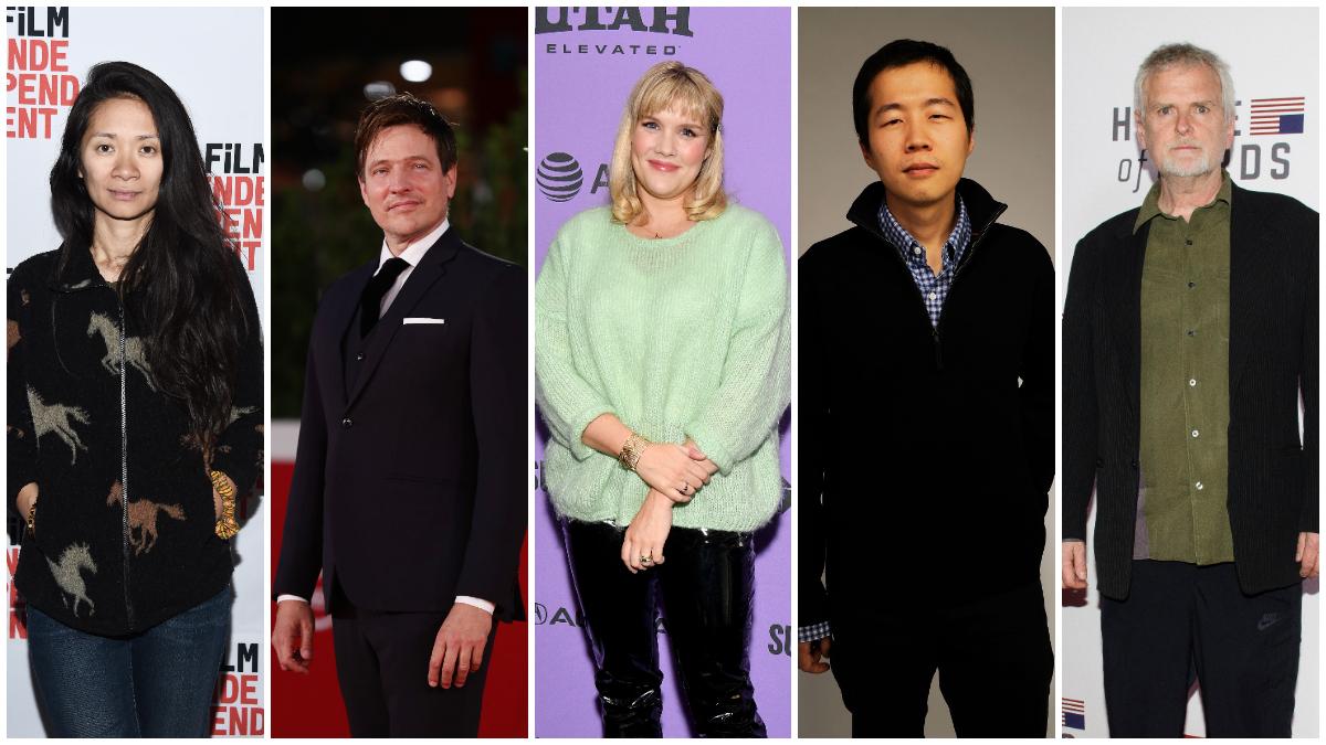 ¿Quién ganará el Oscar 2021 a mejor director?