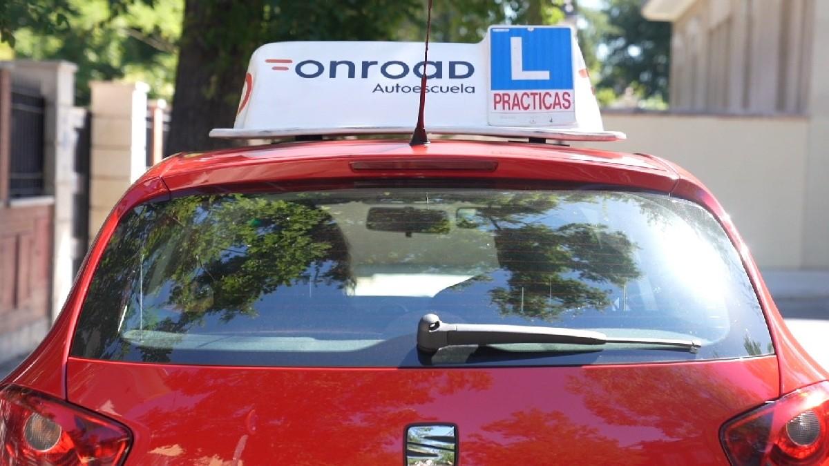 Onroad, fundada en 2020, es filial de la francesa Ornikar
