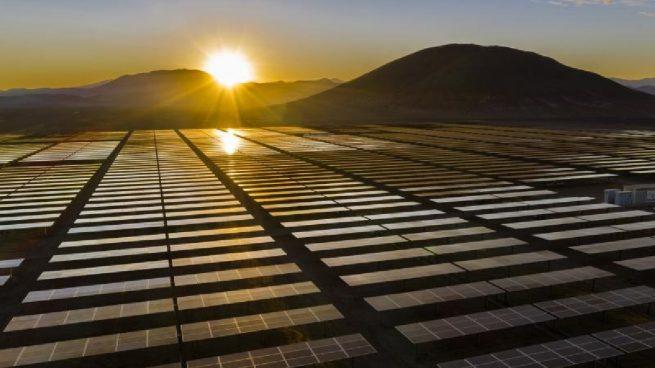 Soto Solar desarrolla la planta fotovoltaica más grande de España con más 1.000 MW