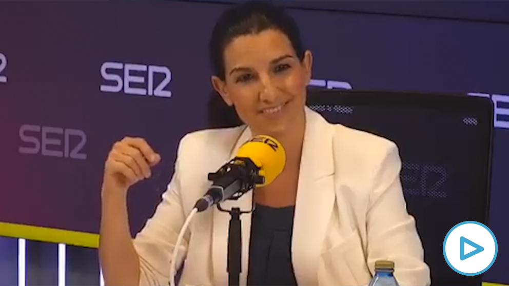 Rocío Monasterio a Àngels Barceló en plena bronca con Iglesias: «¿Usted es una moderadora o una activista política?».