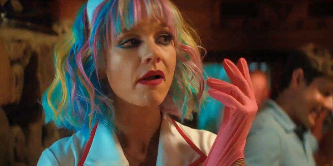 Carey Mulliegan en 'Una joven prometedora'