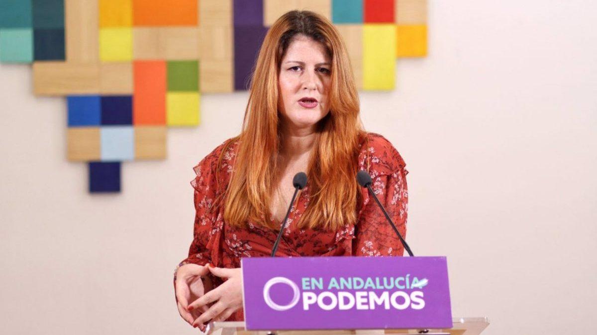 Sevilla.-Moción de urgencia al Pleno de Adelante para condenar las amenazas a Iglesias, Marlaska y Gámez
