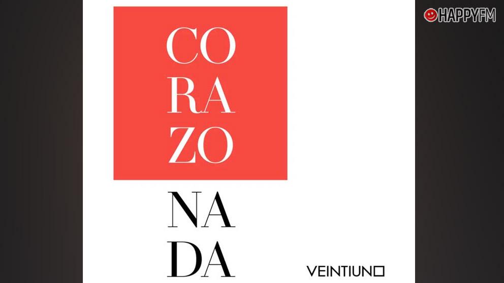 'Corazonada' Veintiuno