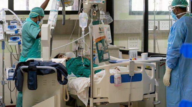 La Fundación Vicente Ferrer lanza una campaña ante el vertiginoso aumento de contagios de COVID-19 en India