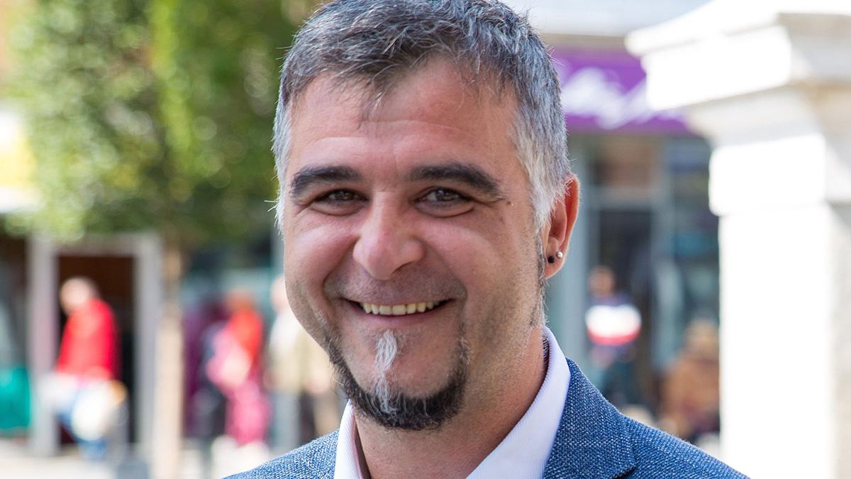 Gabriel Ortega Sanz.