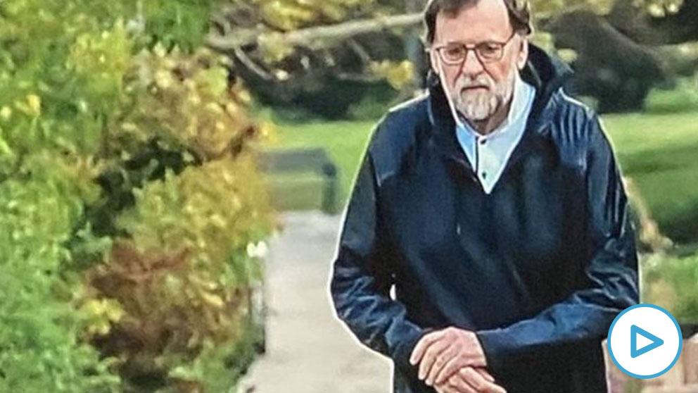 Así explicó Rajoy que no iba a utilizar políticamente la agresión que sufrió