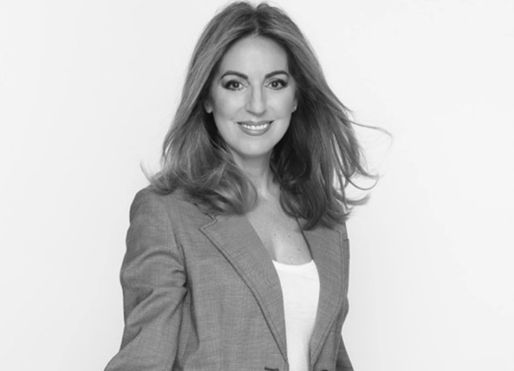 Mercedes Guenun, directora ejecutiva de Citytime.