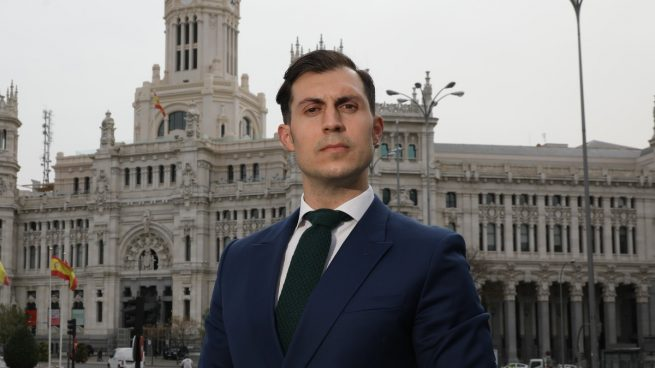 David García, presidente de la asociación MWCC.
