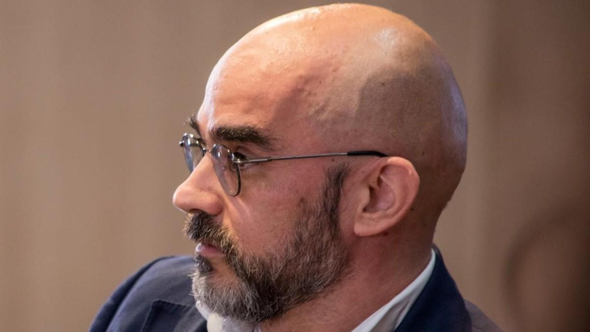 Carlos Núñez, consejero delegado de Prisa Medios.