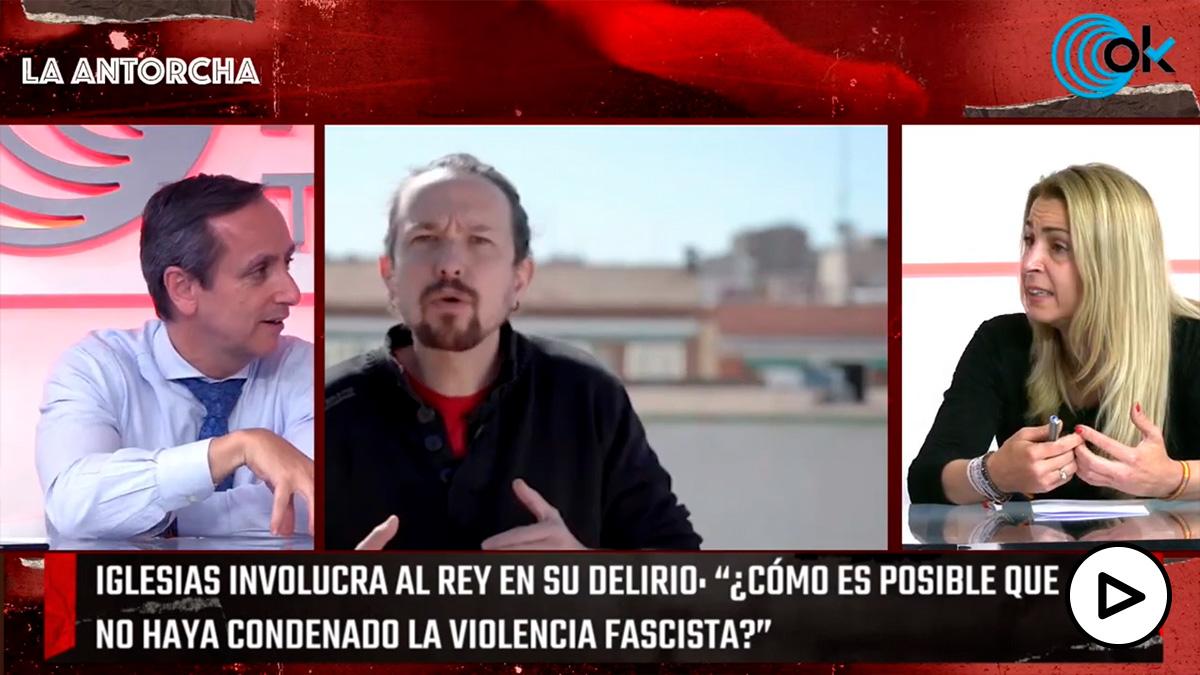 La Antorcha: Los días decisivos de la campaña marcados por la crispación