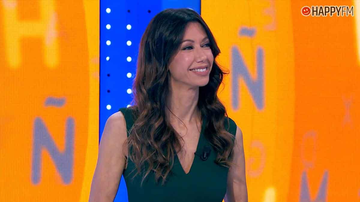 Pasapalabra: Quién es Cristina Alvis, nueva copresentadora