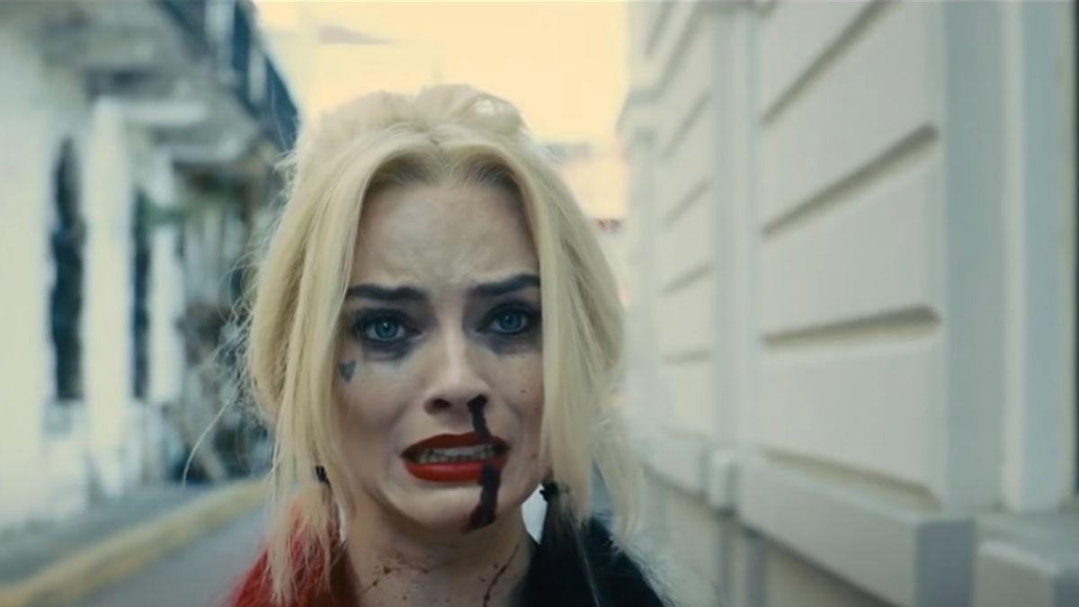 El Escuadrón suicida (Warner Bros Pictures)