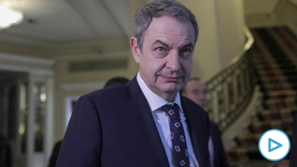 El ex presidente del Gobierno José Luis Rodríguez Zapatero. (Ep)