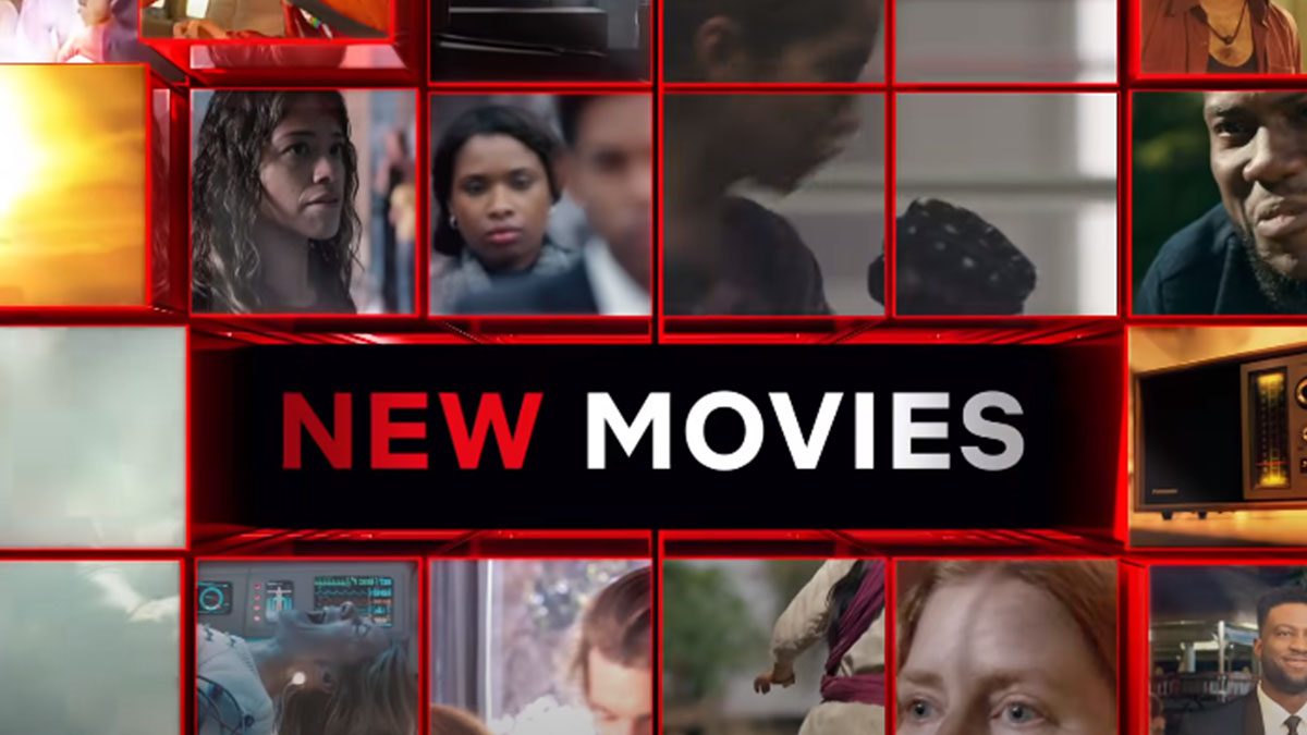 Adelanto de todos los estrenos de Netflix (Netflix summer movie preview)