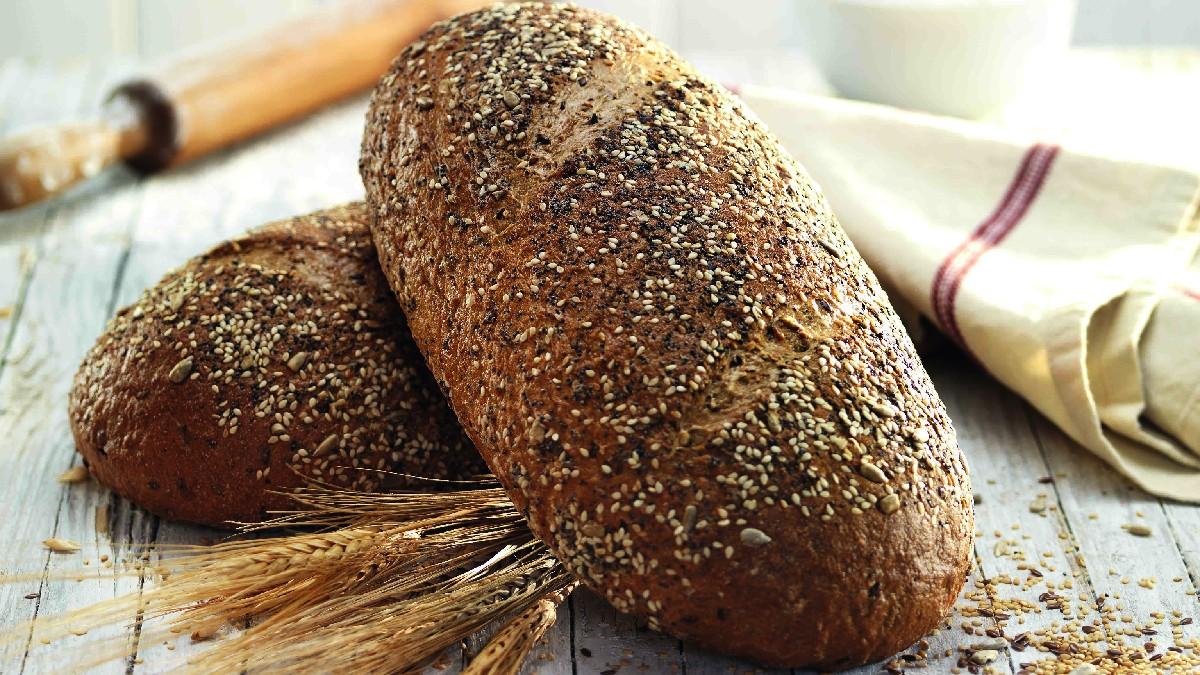Pan y bollería de Lidl