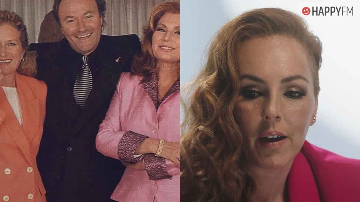 Rocío Carrasco desvela las consecuencias que tuvo la apertura del testamento de Rocío Jurado