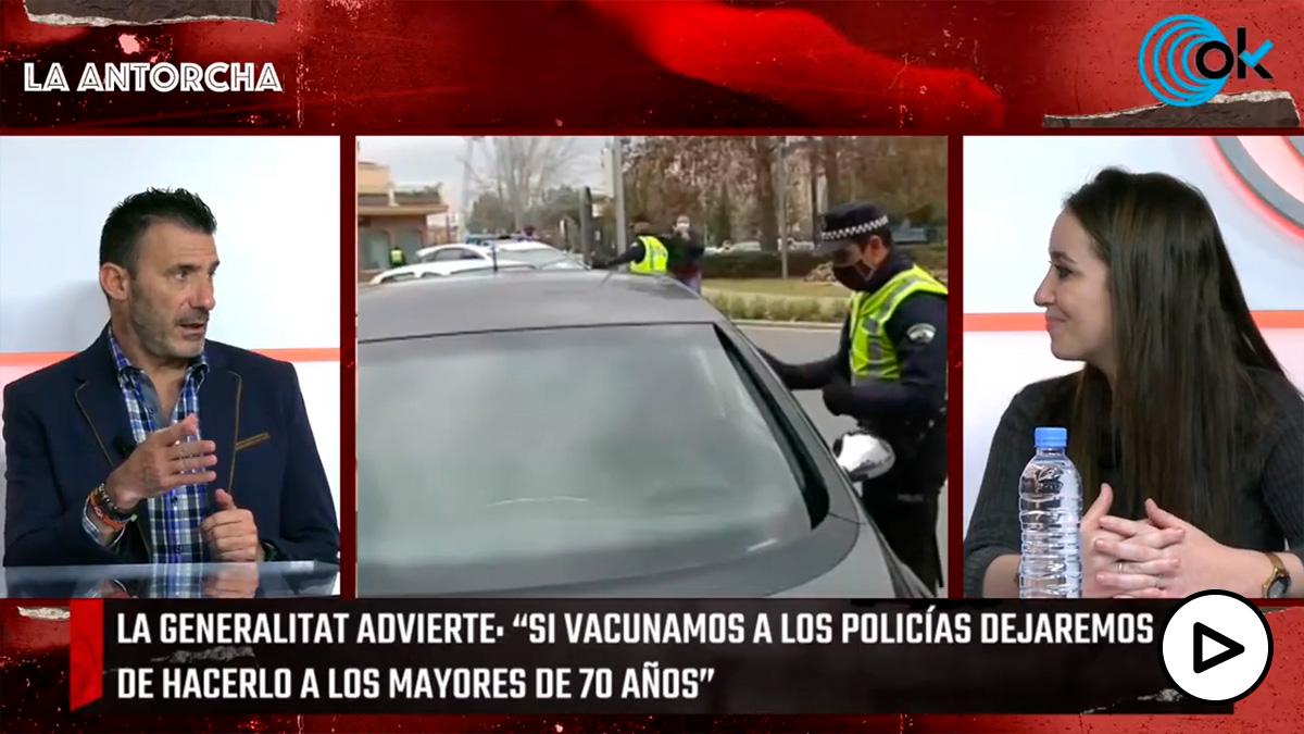 La Antorcha: Cuenta atrás para la cita con las urnas en Madrid