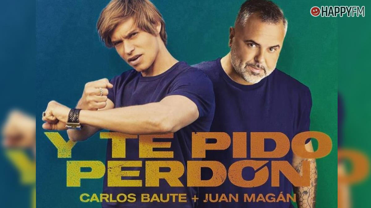 Carlos Baute y Juan Magán