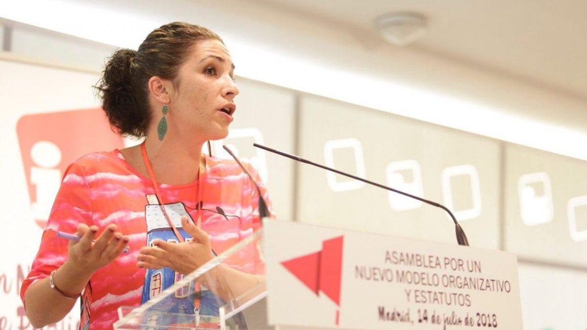 Antonia Morillas (Foto: Twitter).