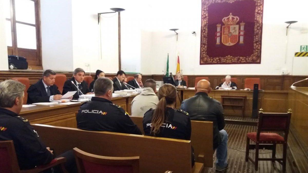 Juicio por el asesinato de Güevéjar (Granada) (Foto: Europa Press).