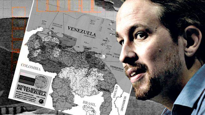 Iglesias intenta justificar con las amenazas un retiro 'dorado' en Caracas si fracasa el 4M