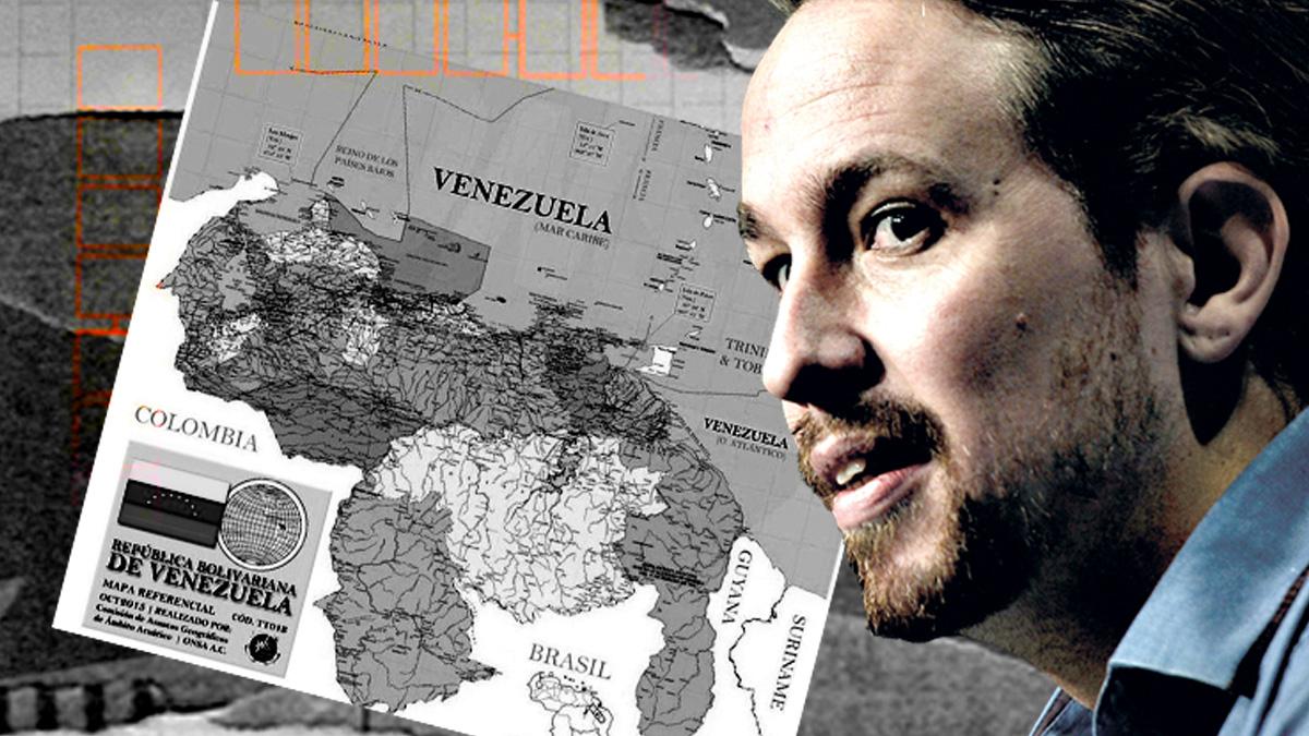El candidato de Podemos a la presidencia de la Comunidad de Madrid, Pablo Iglesias.