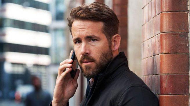 Ryan Reynolds en Hobb y Shaw (Universal Pictures)