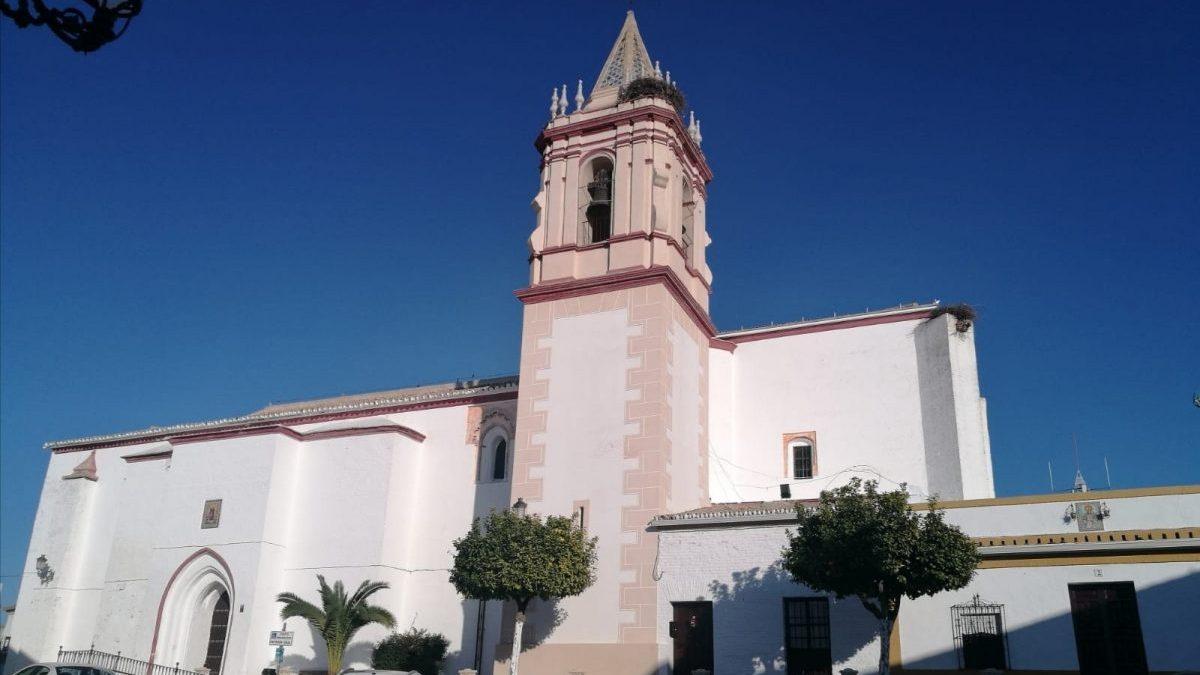 Huévar del Aljarafe, en la provincia de Sevilla.