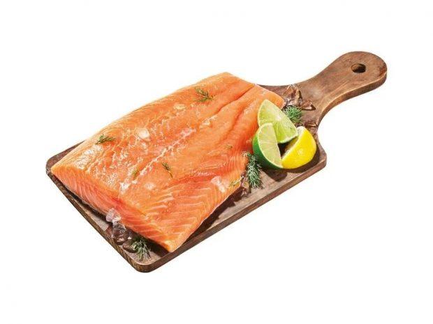 Pasta con salmón y nata, receta sencilla para triunfar en la cocina