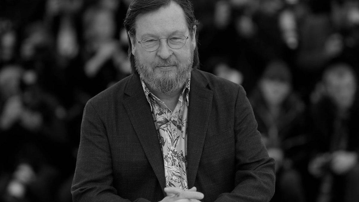 Lars von Trier (EFE)