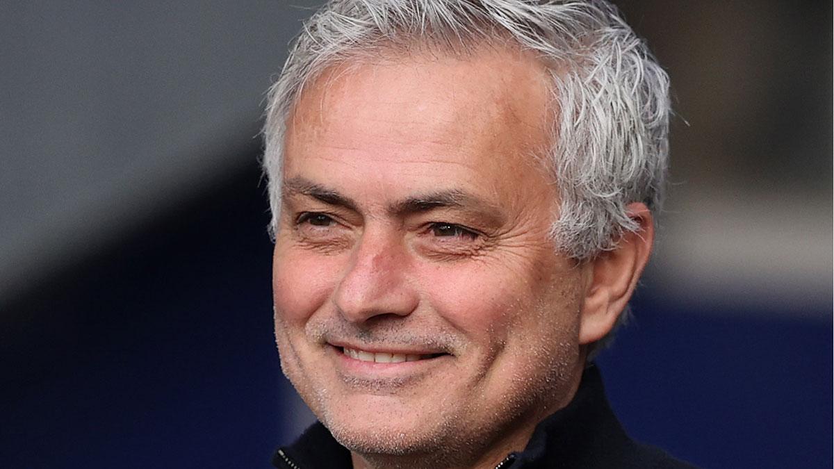 Mourinho (Getty)