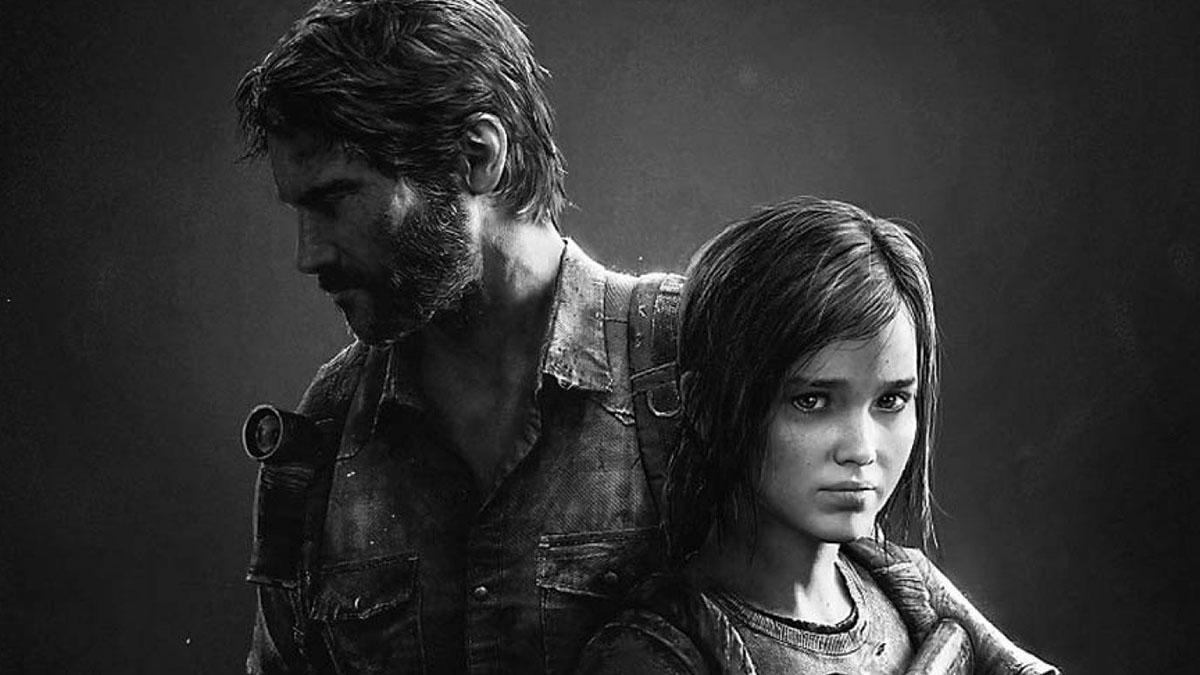 The last of us (Sony y Naughty Dog)