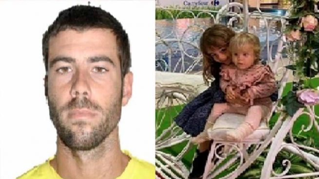 Anna Olivia, niñas desaparecidas en Tenerife