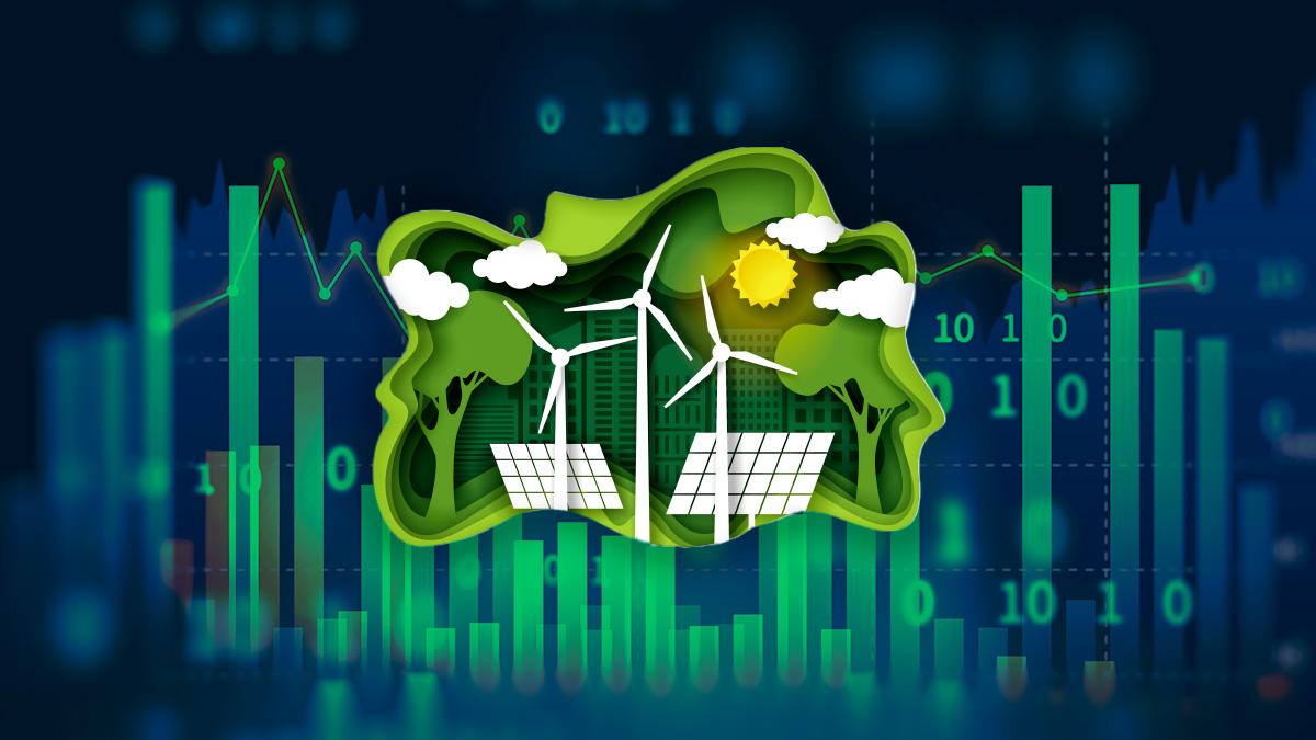 Salidas a Bolsa de las empresas de renovables.