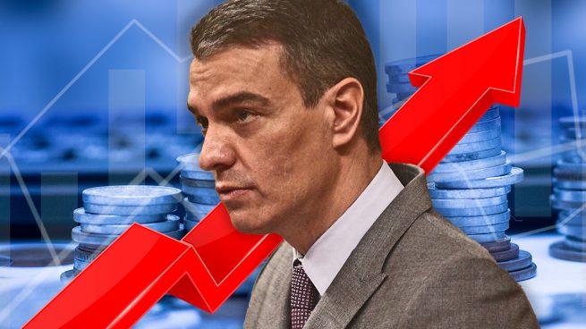 Los asalariados en empresas e instituciones públicas crecen un 28% con Sánchez en el poder