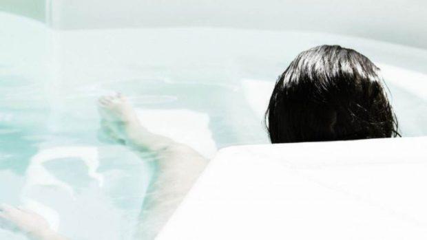 ¡A mimarse! Los 5 pasos para tomar un baño relajante