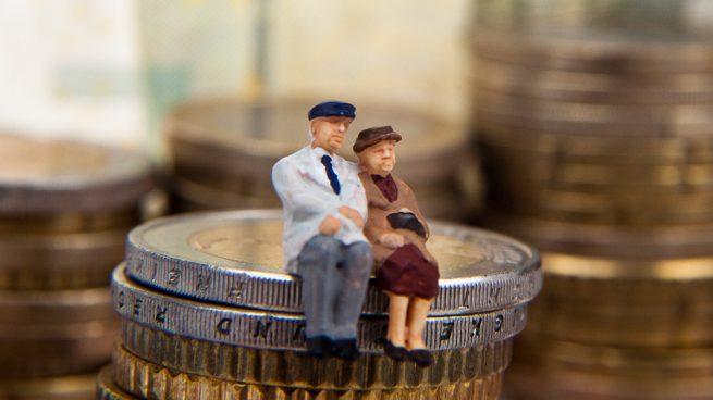 El gasto en pensiones sube un 3,2% en junio y alcanza la cifra récord de 10.180 millones de euros