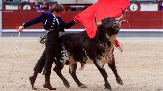 el-juli-festival-taurino-las-ventas-Madrid