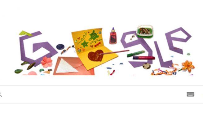 Feliz día de la Madre 2021: Google felicita con un Doodle