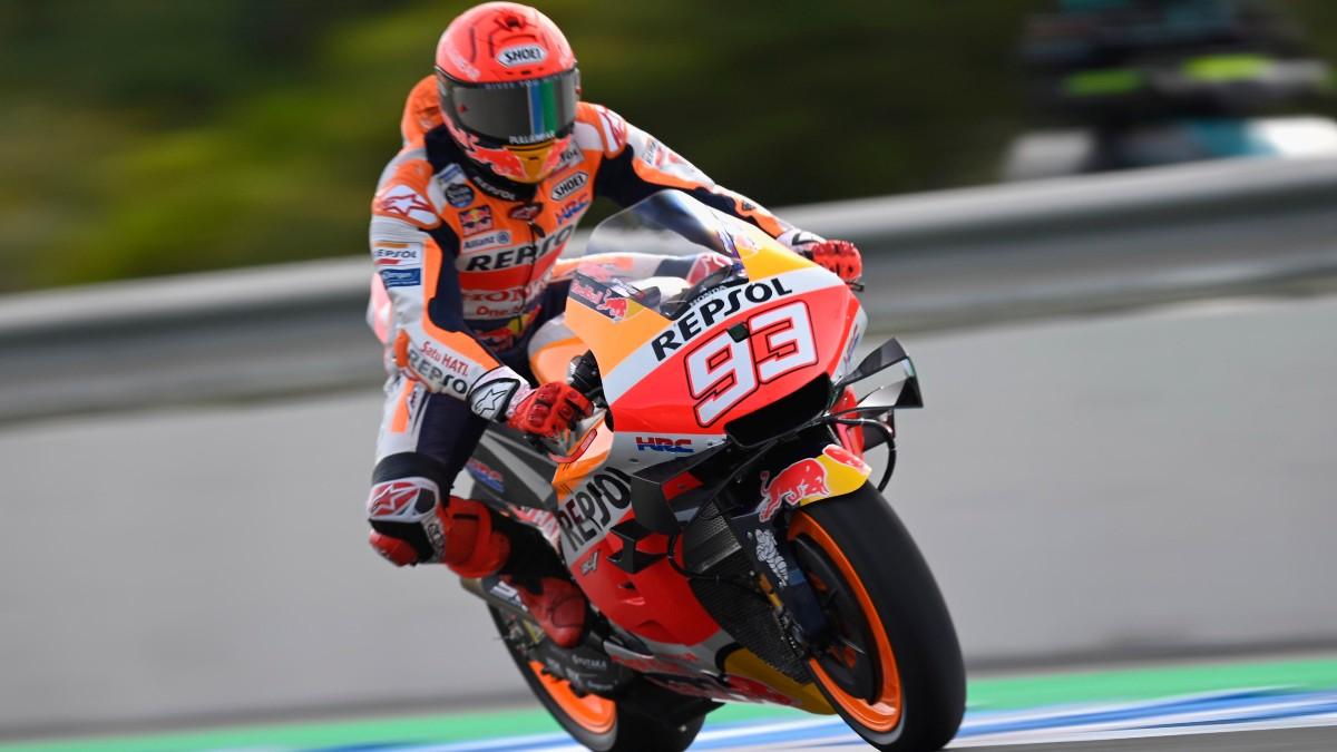 Gran Premio de España de MotoGP | Carrera, en directo