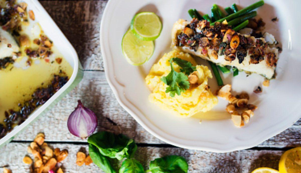 5 recetas caseras con lenguado que parecerán de restaurante