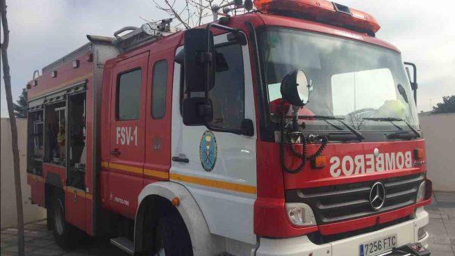 Detenida por prender fuego a su propia casa en Córdoba: un niño de 5 años, evacuado al hospital