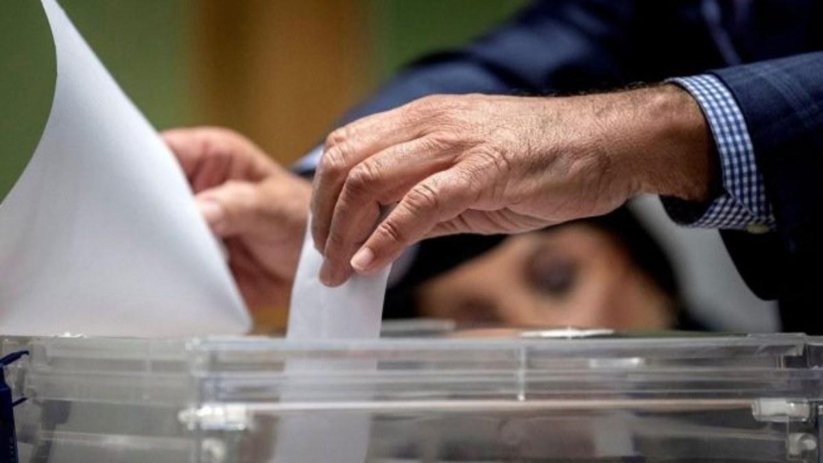 Elecciones en la Comunidad de Madrid