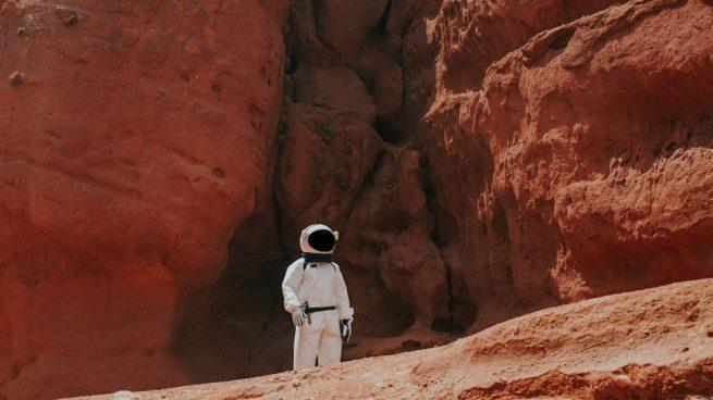 Así sería la terrible muerte de un humano en Marte al quitarse el traje de protección