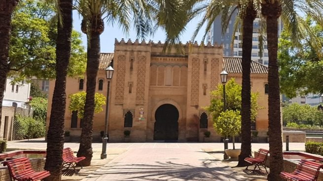Nervión. Sevilla.org.