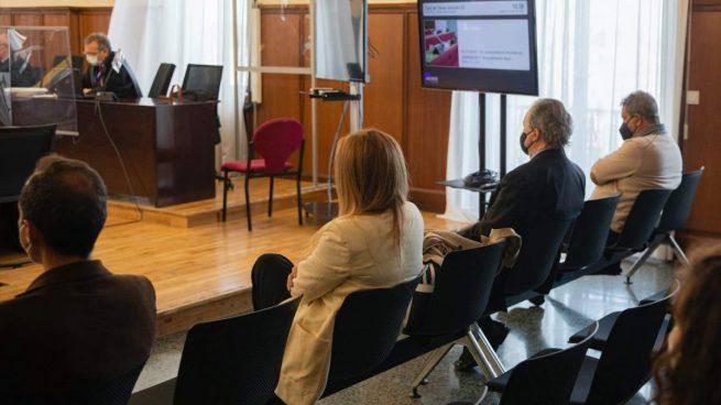 Juana Martín, la diseñadora que recibió 850.000 € del PSOE-A para abrir un taller en Marruecos