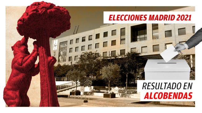 Última hora de los resultados de las elecciones en Alcobendas a la Comunidad de Madrid