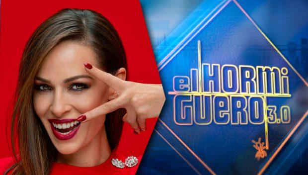 Eva González presentará la nueva temporada de 'La voz' en El hormiguero el miércoles 5 de mayo