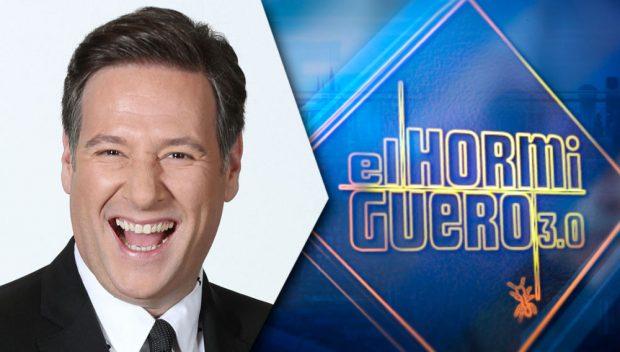 Carlos Latre, invitado de El hormiguero el martes 4 de mayo