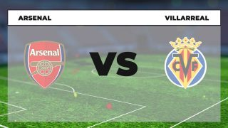 arsenal villarreal